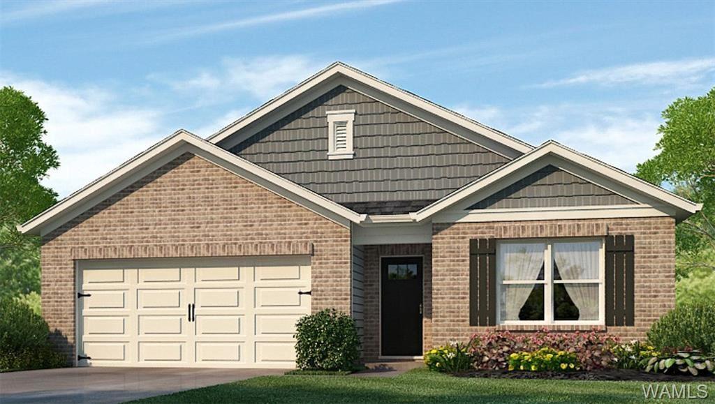 2195 Bobwhite Drive #32, Tuscaloosa, AL 35405 - MLS#: 137252