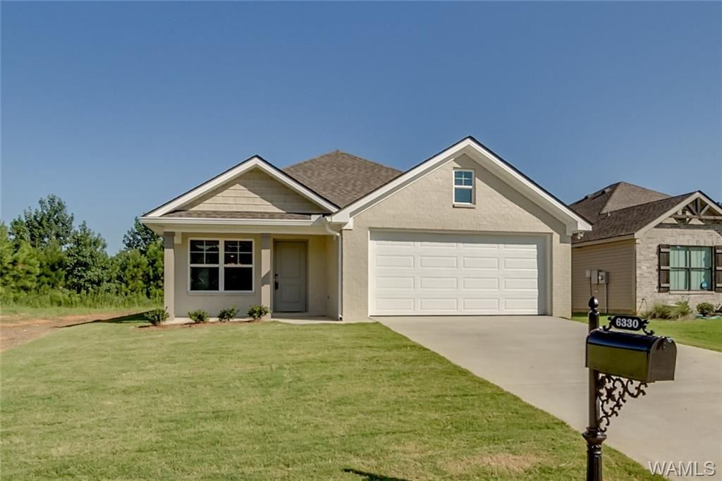 6330 Mary Ford Boulevard #53, Cottondale, AL 35453 - #: 132253