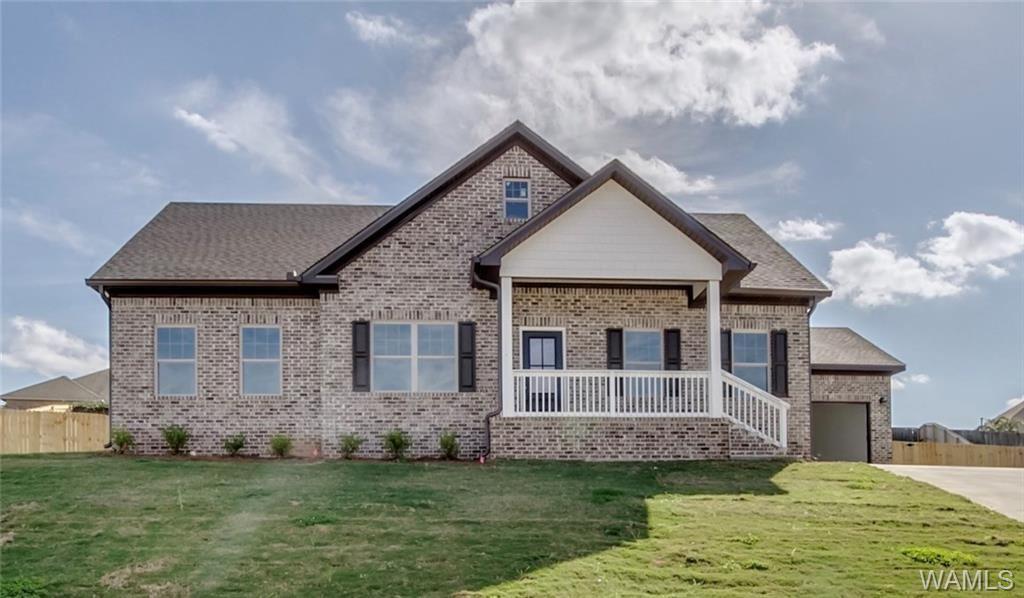 410 Camille Lane #101, Tuscaloosa, AL 35405 - MLS#: 138256