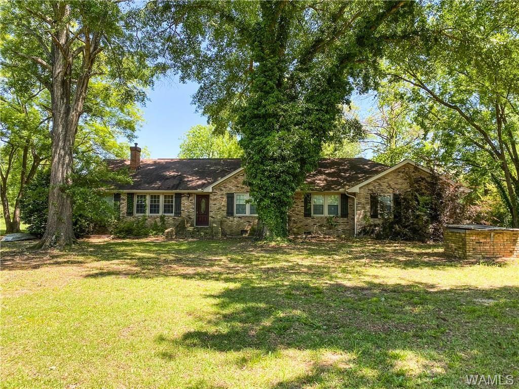 14404 Old Greensboro Road, Tuscaloosa, AL 35405 - MLS#: 138259