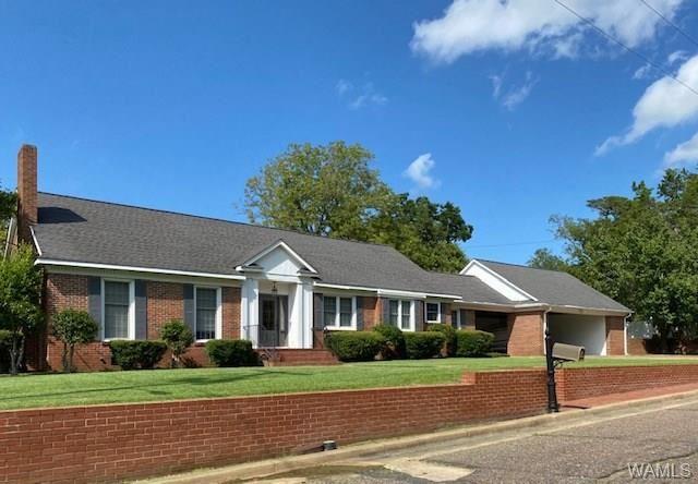 400 W Pettus Street, Demopolis, AL 36732 - MLS#: 140260