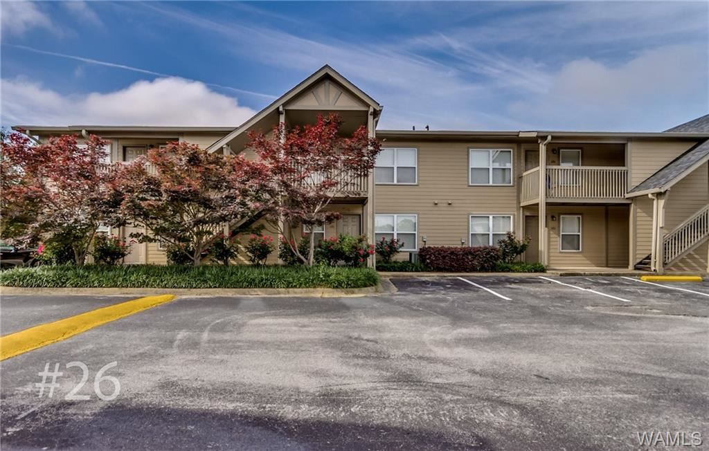 210 15th Street E #26, Tuscaloosa, AL 35401 - MLS#: 143262