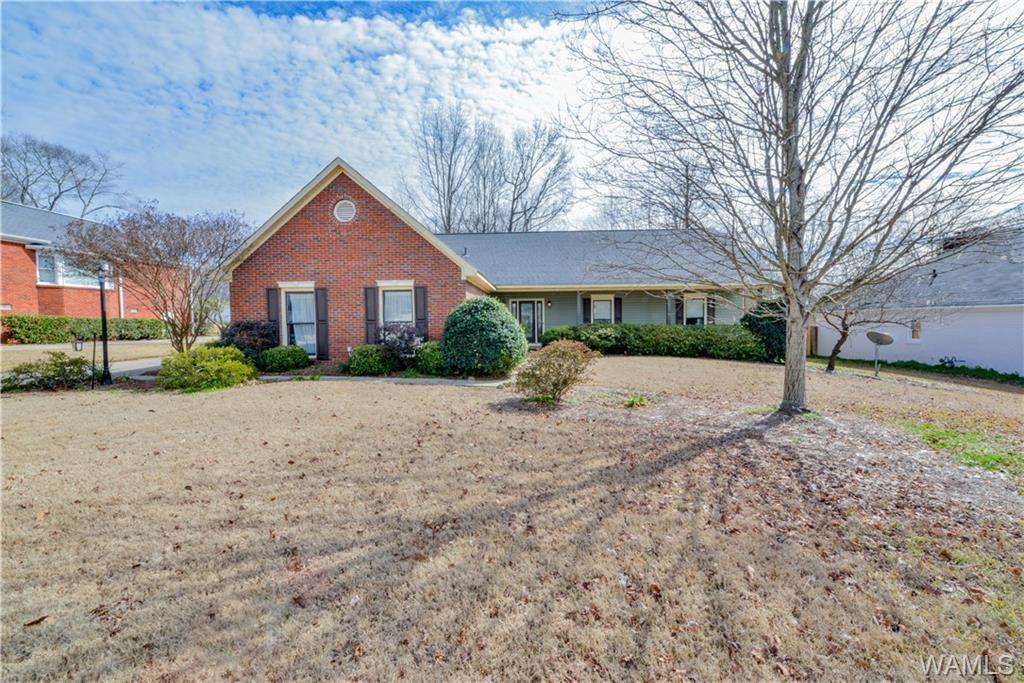 1411 Mallard Circle, Tuscaloosa, AL 35405 - MLS#: 142264