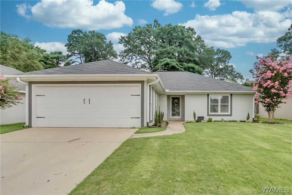 688 Weatherby Drive, Tuscaloosa, AL 35405 - #: 139265