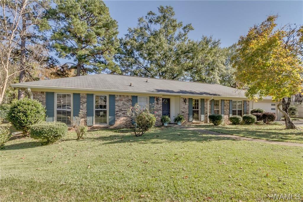 356 Riverdale Drive, Tuscaloosa, AL 35406 - MLS#: 141269