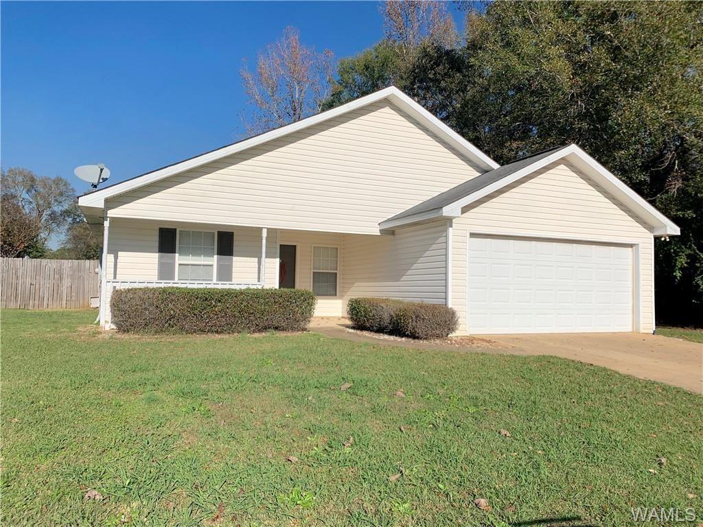 275 PEYTON Lane, Moundville, AL 35474 - MLS#: 141279
