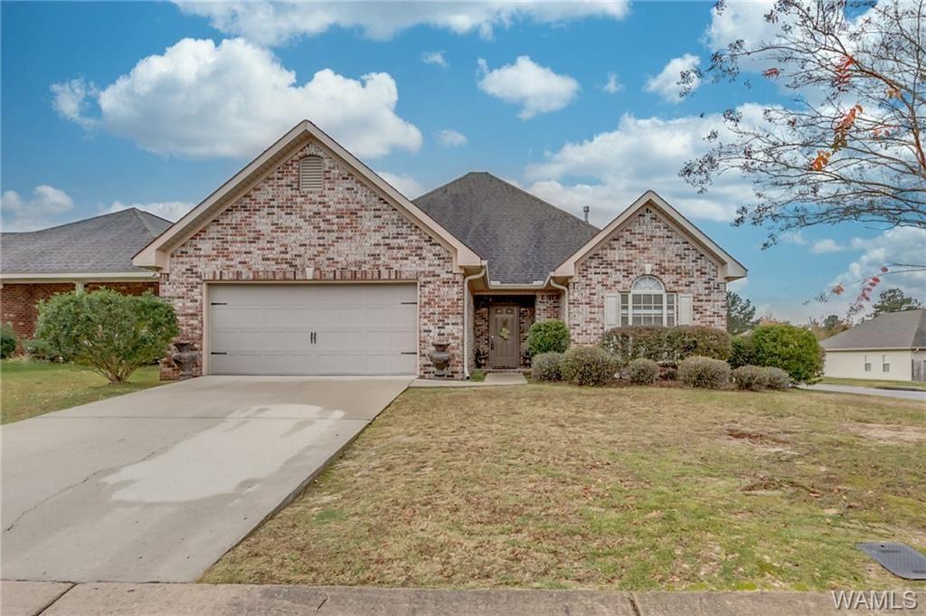 4955 Easton Place, Tuscaloosa, AL 35405 - MLS#: 141280