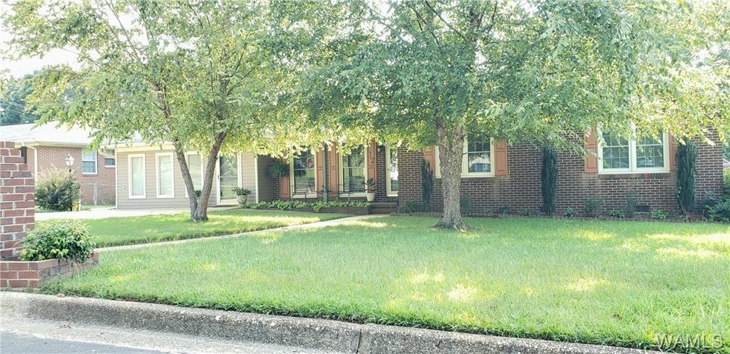 17 Broadview, Tuscaloosa, AL 35405 - MLS#: 145281