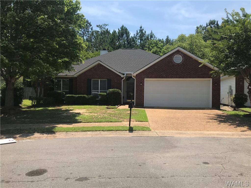 4664 Ashley Hill Circles, Tuscaloosa, AL 35405 - MLS#: 144282