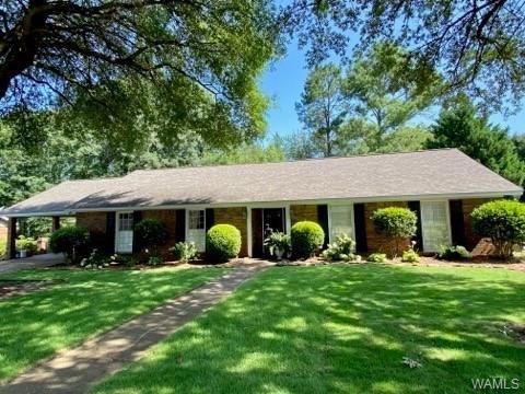 314 SHILOH Lane, Tuscaloosa, AL 35406 - MLS#: 139284