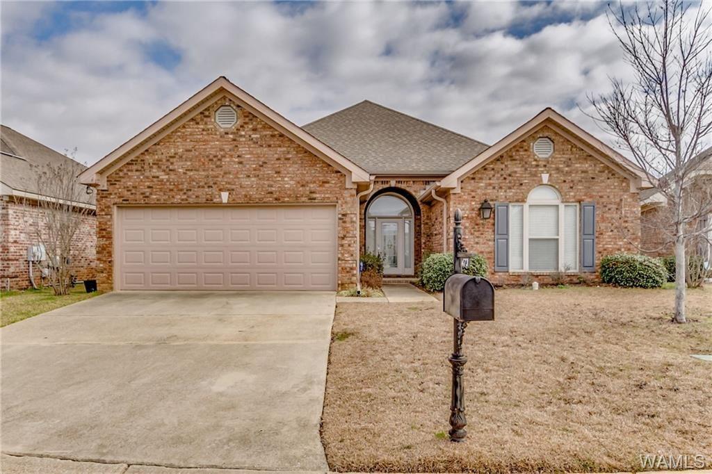 473 Camille Lane, Tuscaloosa, AL 35405 - MLS#: 142298
