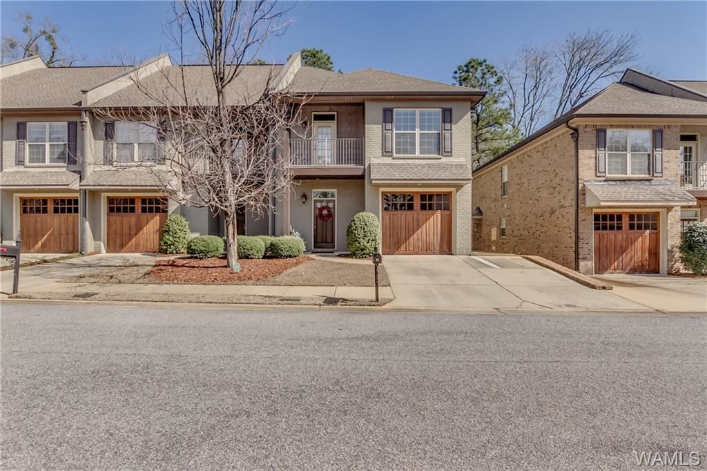 2800 BELLE CHASE Lane #17, Tuscaloosa, AL 35406 - MLS#: 142299