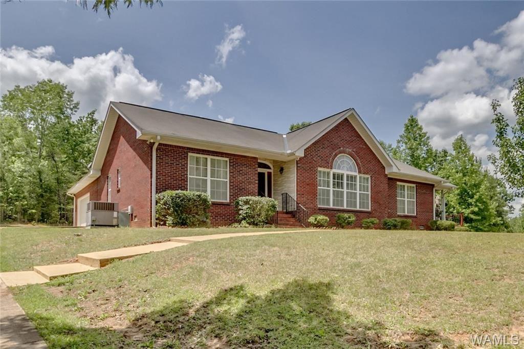 15311 Lake Sara Drive, Tuscaloosa, AL 35406 - MLS#: 138300