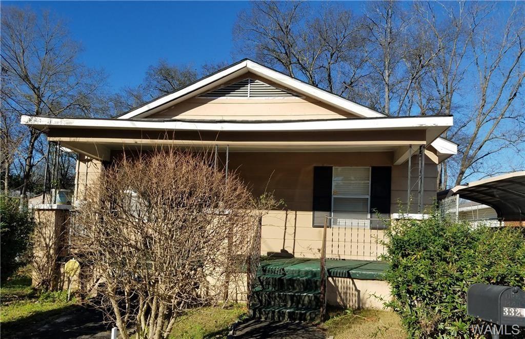 3324 SHORT 17TH Street, Tuscaloosa, AL 35401 - MLS#: 131301