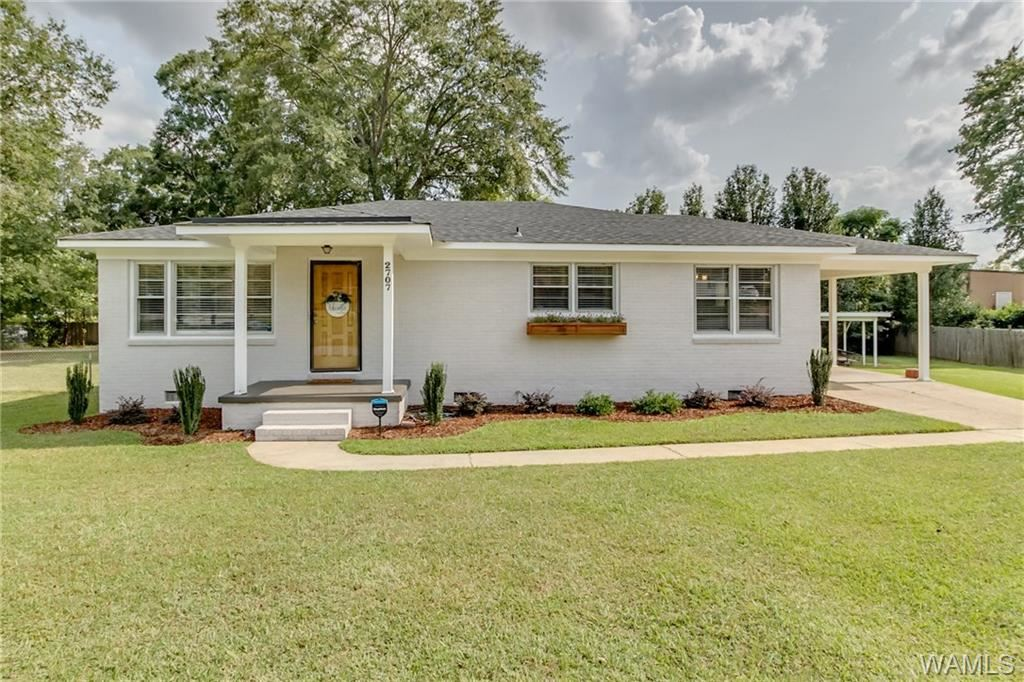 2707 Stone Heights, Northport, AL 35476 - #: 140304
