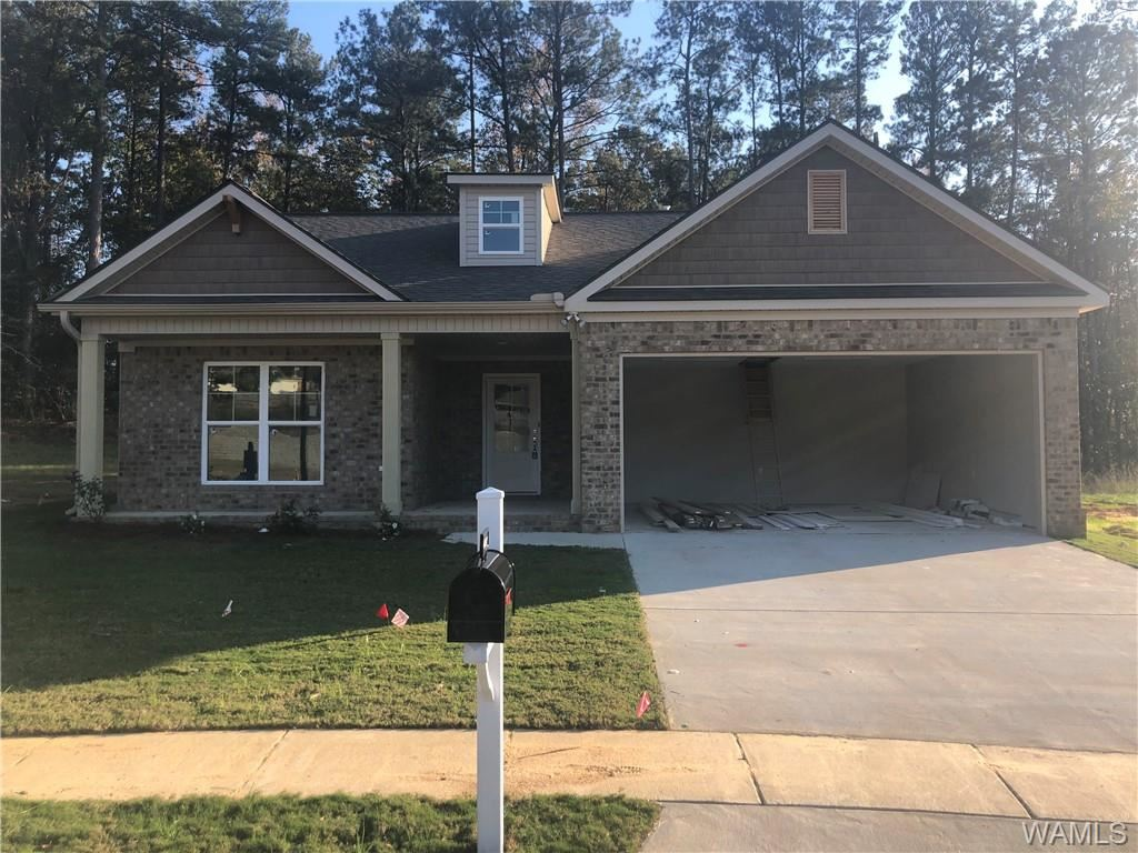 4037 Richmond Street, Northport, AL 35473 - MLS#: 141307