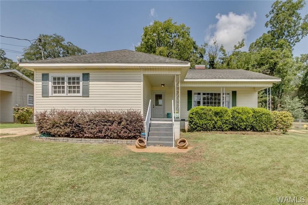 2706 Stone Heights, Northport, AL 35476 - #: 140311