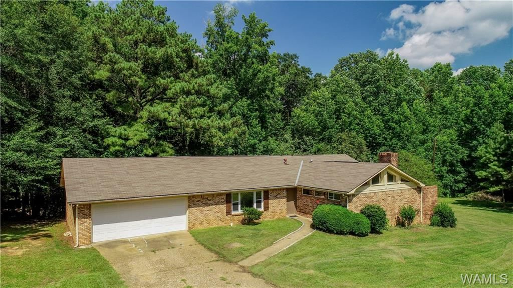 15731 Old Fayette Road, Northport, AL 35475 - #: 139312