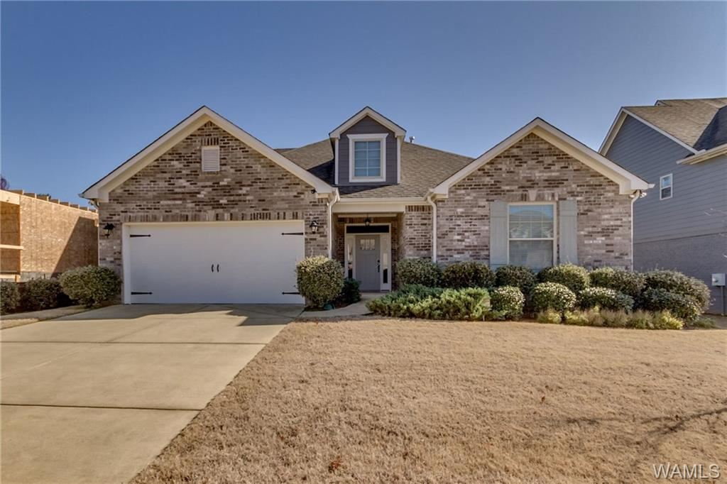 13091 Garden Creek Lane, Northport, AL 35473 - #: 136318