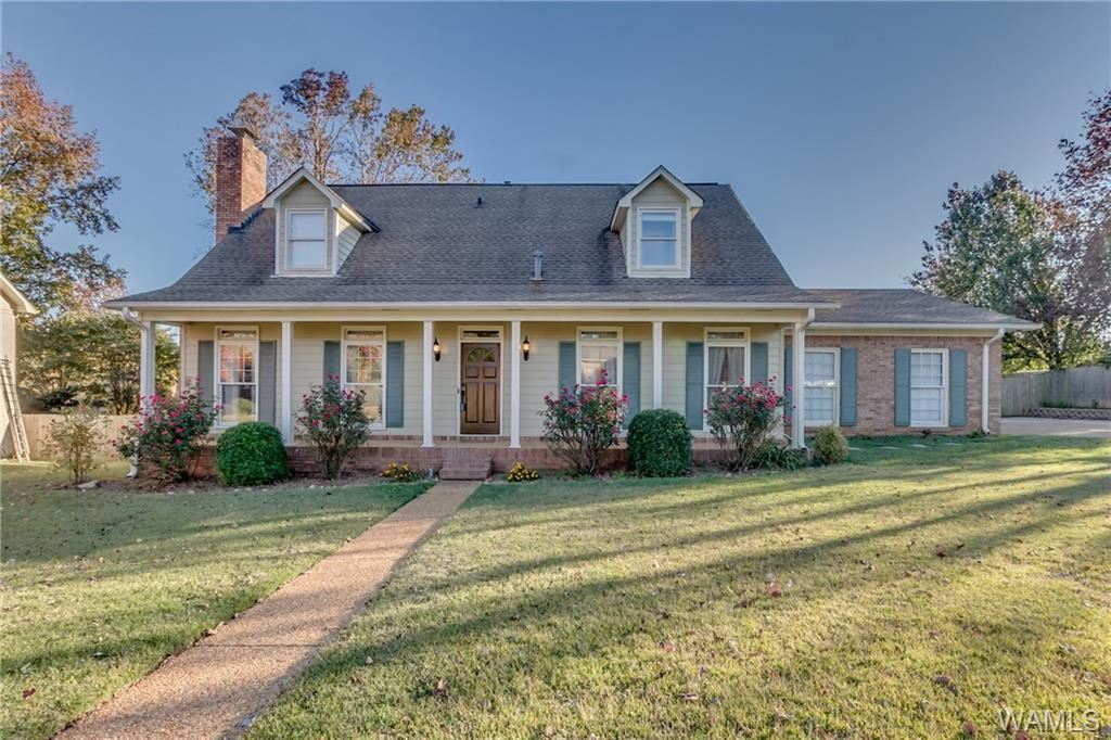 705 Fair Oaks Lane, Tuscaloosa, AL 35406 - MLS#: 141320