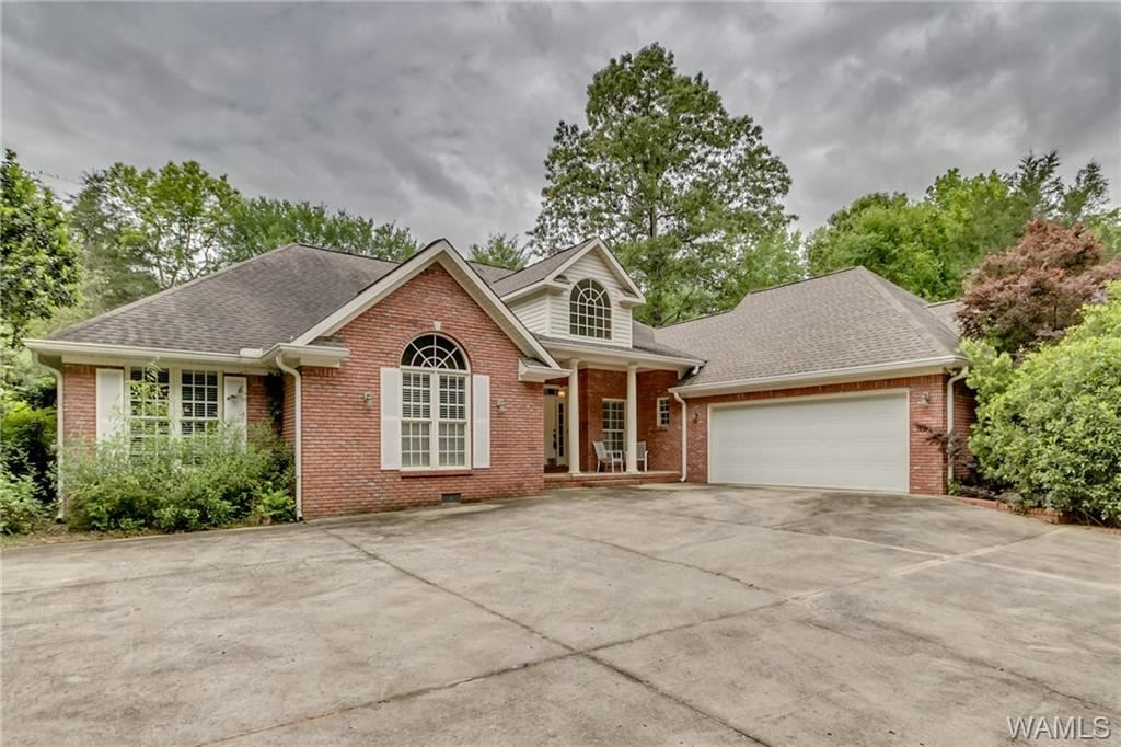 15378 Hugh Russell Drive, Northport, AL 35475 - MLS#: 138324