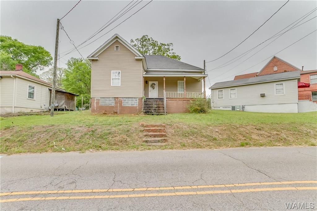 2522 Alabama Avenue NE, Tuscaloosa, AL 35404 - MLS#: 143336