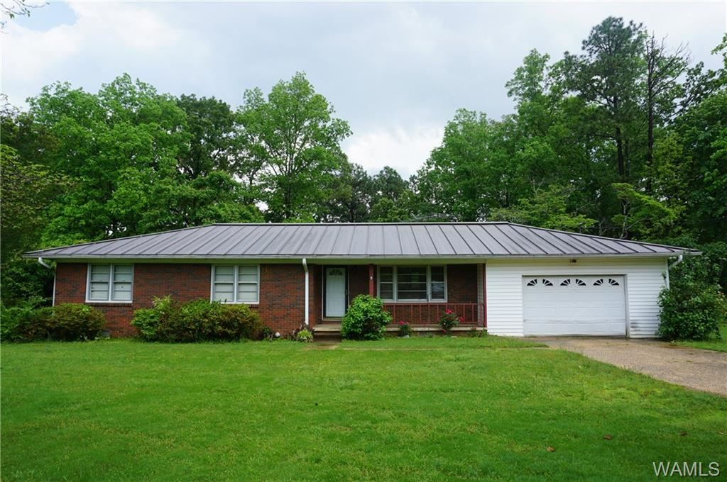 11717 Lake Nicol Road, Tuscaloosa, AL 35406 - MLS#: 144337