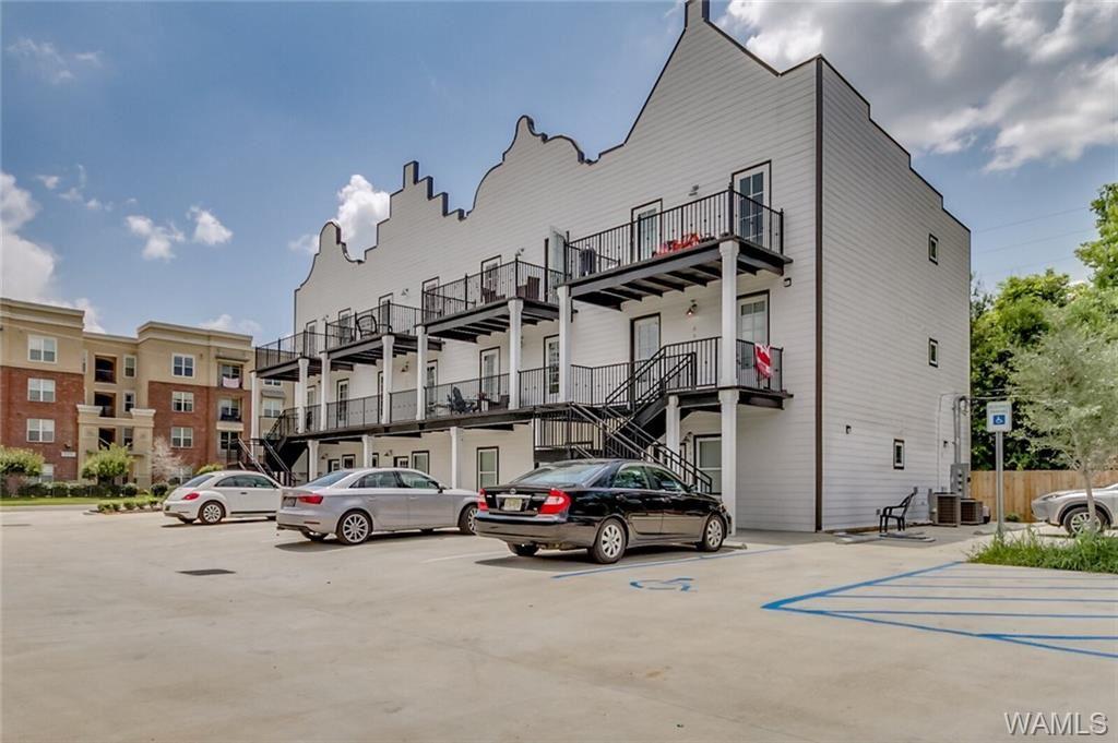 1110 17th Street #203, Tuscaloosa, AL 35401 - MLS#: 139342