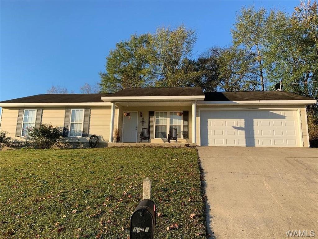 14909 Shannon Lane, Fosters, AL 35463 - MLS#: 141344