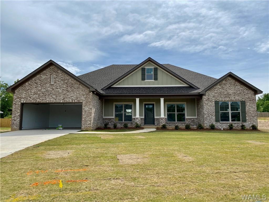 1822 Willow Oak Circle #16, Tuscaloosa, AL 35405 - MLS#: 140351