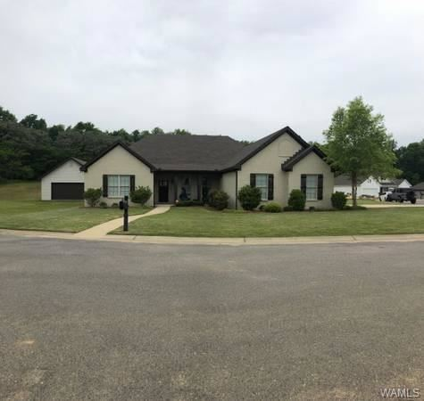 1651 Sassafrass Circle, Tuscaloosa, AL 35405 - MLS#: 144355