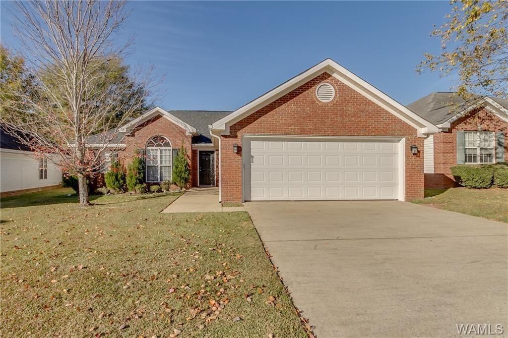 4263 Heathersage Circle, Tuscaloosa, AL 35405 - MLS#: 141357