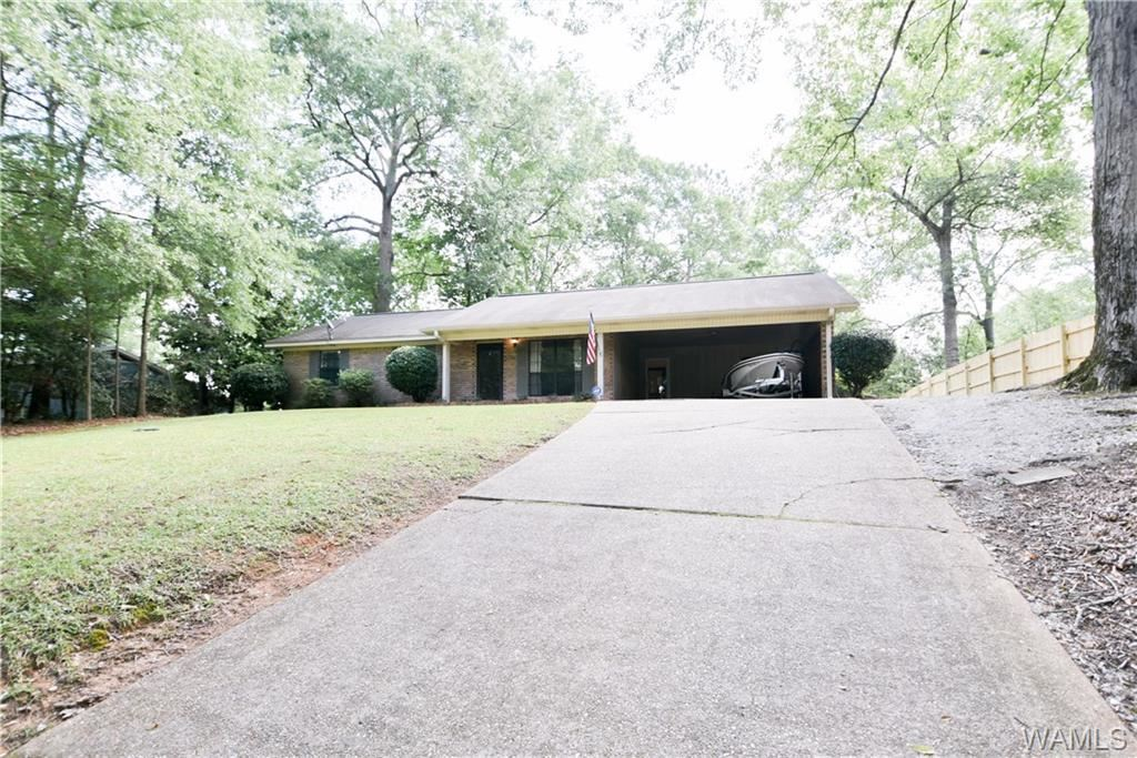 5405 Cypress View Lane, Northport, AL 35473 - MLS#: 138363