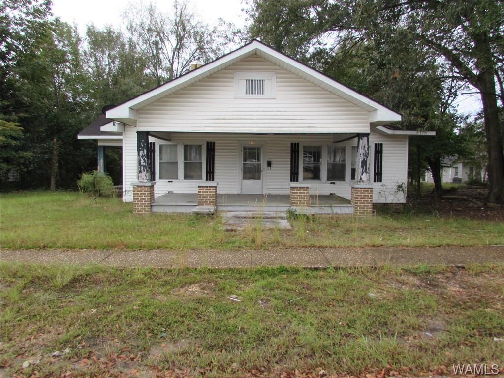 317 1st street SW, Fayette, AL 35555 - #: 135367