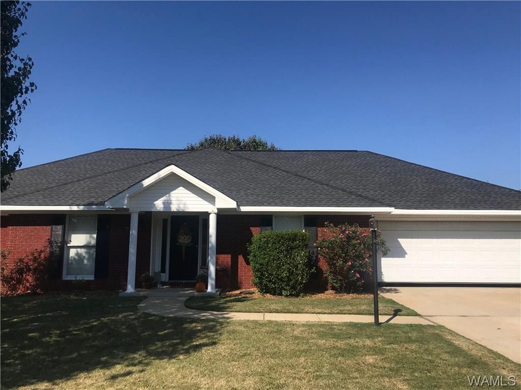 10401 Sunlight Drive, Tuscaloosa, AL 35405 - #: 140379
