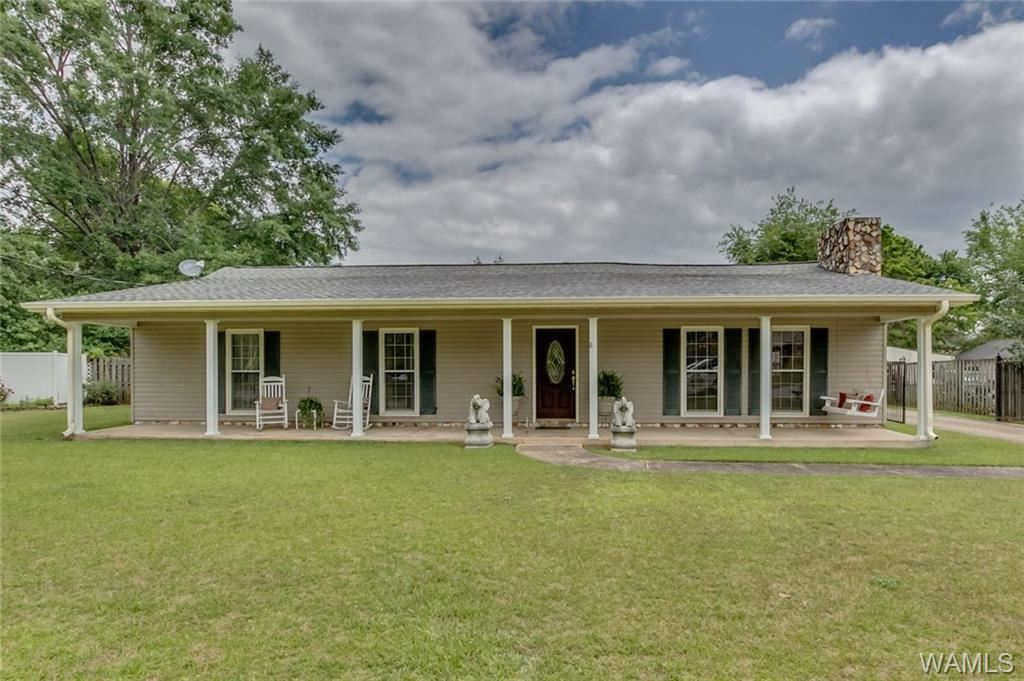 11901 Benton Avenue, Northport, AL 35475 - #: 138395