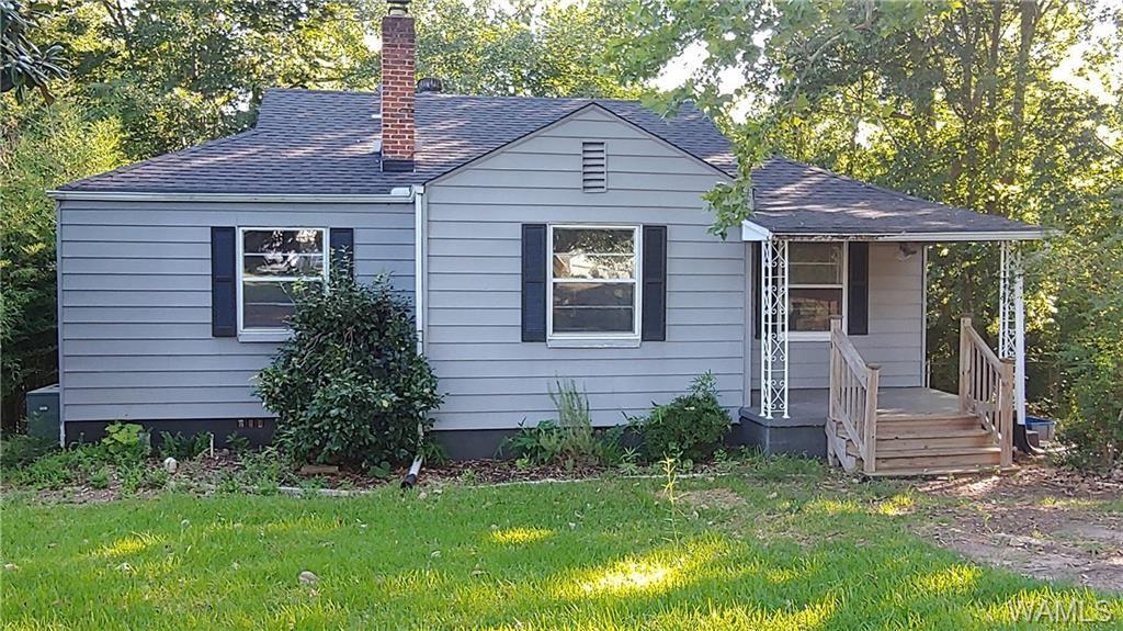 115 Circlewood, Tuscaloosa, AL 35405 - MLS#: 137396
