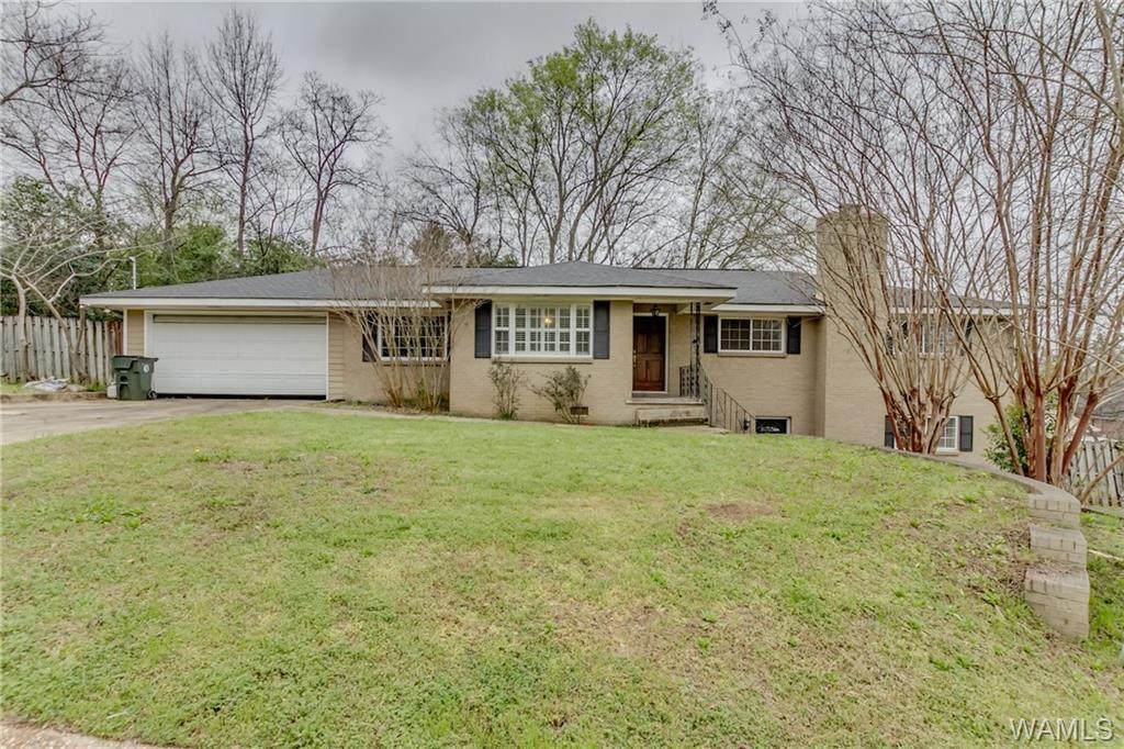 1 Prince Drive, Tuscaloosa, AL 35401 - #: 137402