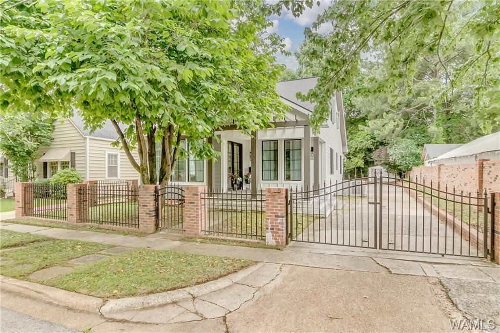 1210 Oakwood Avenue, Tuscaloosa, AL 35401 - MLS#: 144404