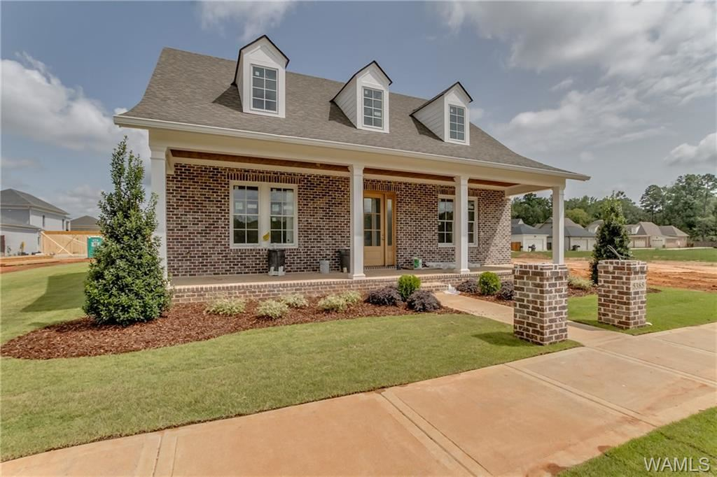 5385 ALEXANDER Avenue, Tuscaloosa, AL 35406 - MLS#: 138405