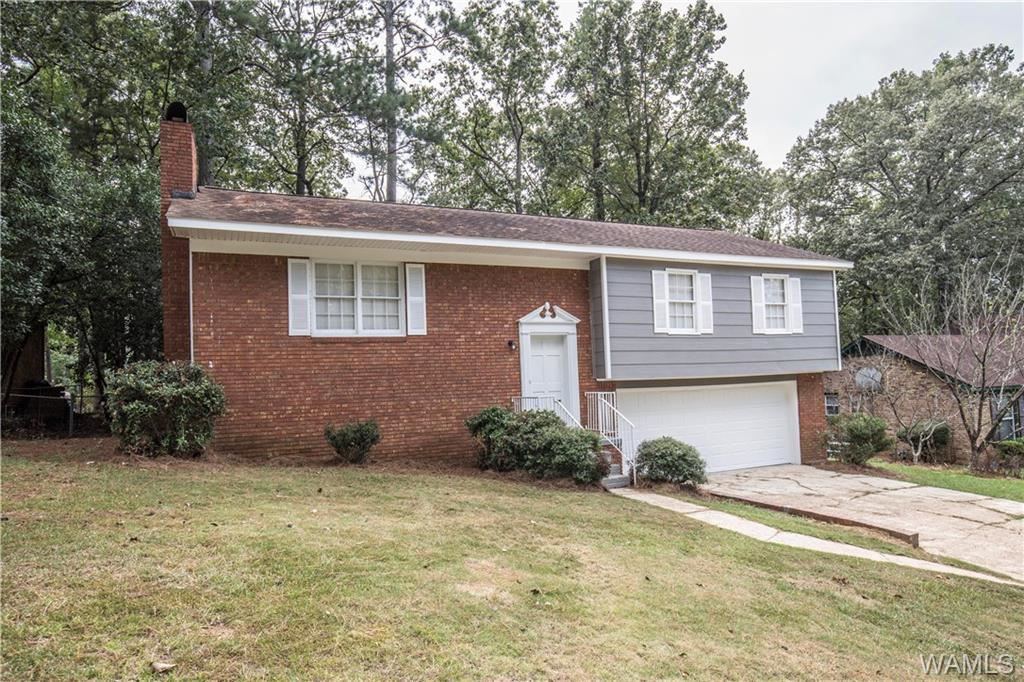 4509 Magnolia Lane, Northport, AL 35473 - MLS#: 140409