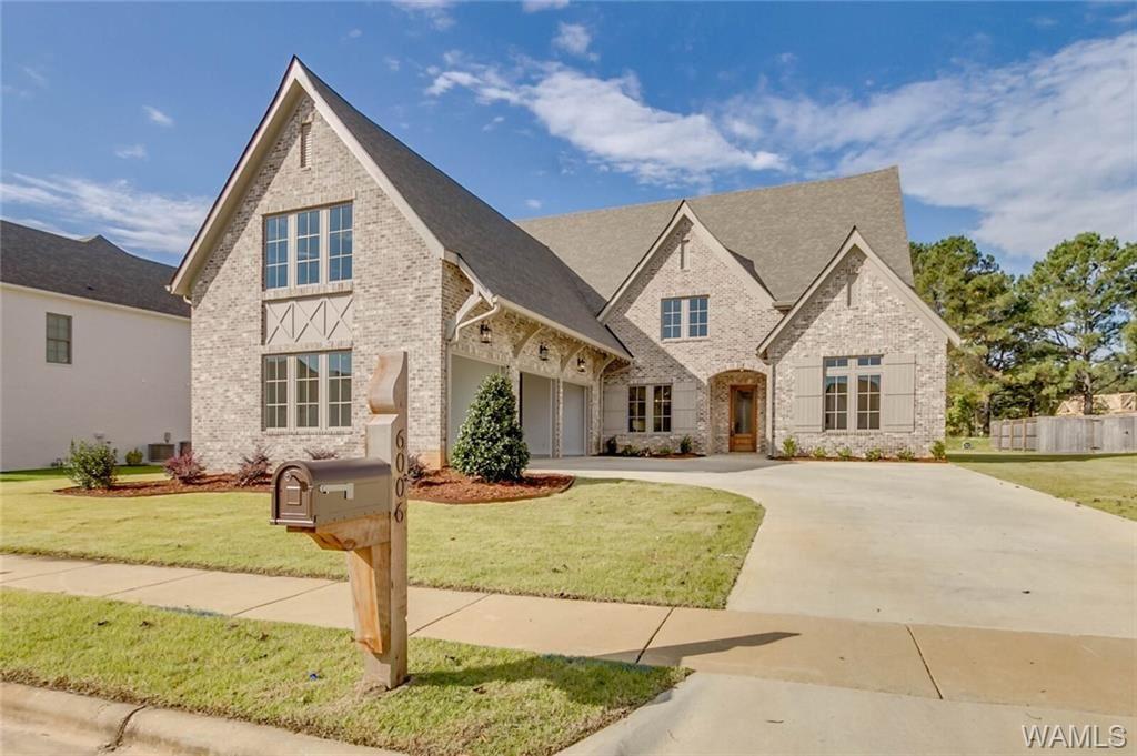 6006 MORELAND AVENUE, Tuscaloosa, AL 35406 - MLS#: 144415