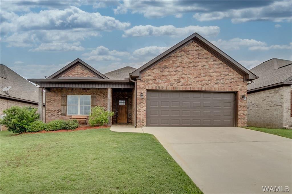 12555 Cottage Lane, Northport, AL 35475 - #: 138418