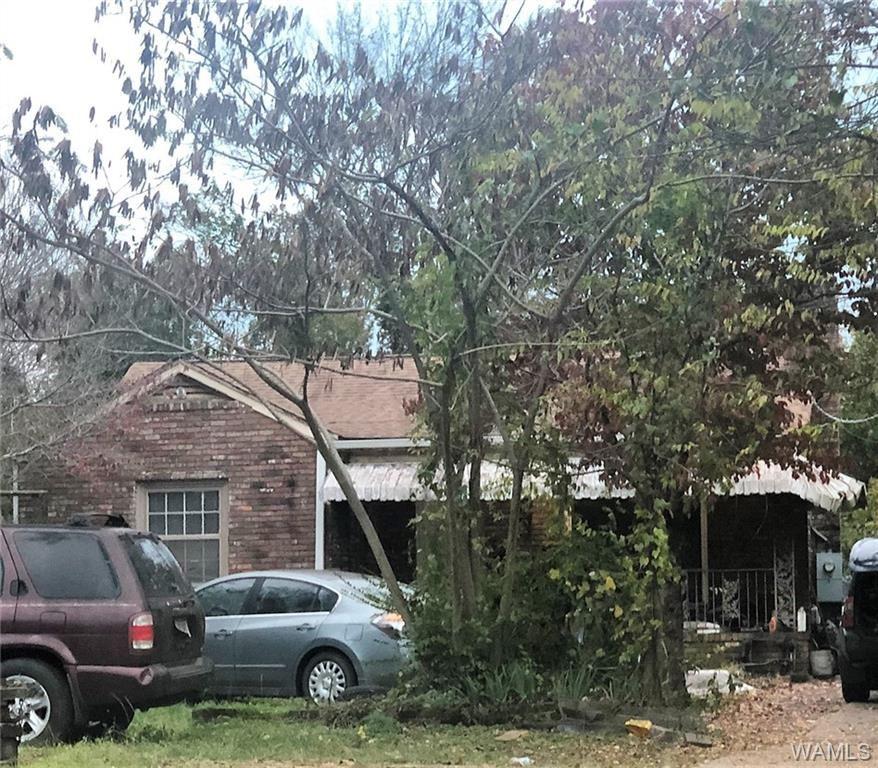1503 18TH Street E, Tuscaloosa, AL 35404 - MLS#: 141420