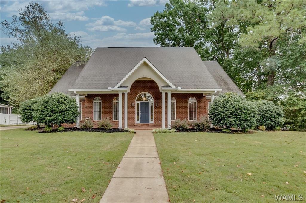 1600 Teal Circle, Tuscaloosa, AL 35405 - MLS#: 140425
