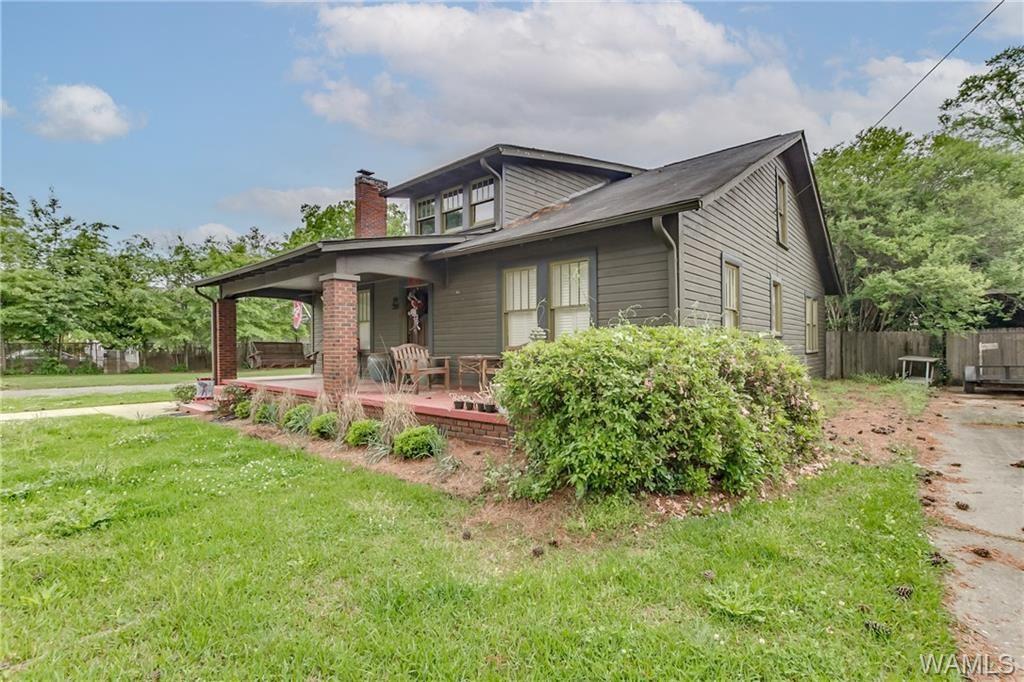 5 Oakwood Court, Tuscaloosa, AL 35401 - MLS#: 143430