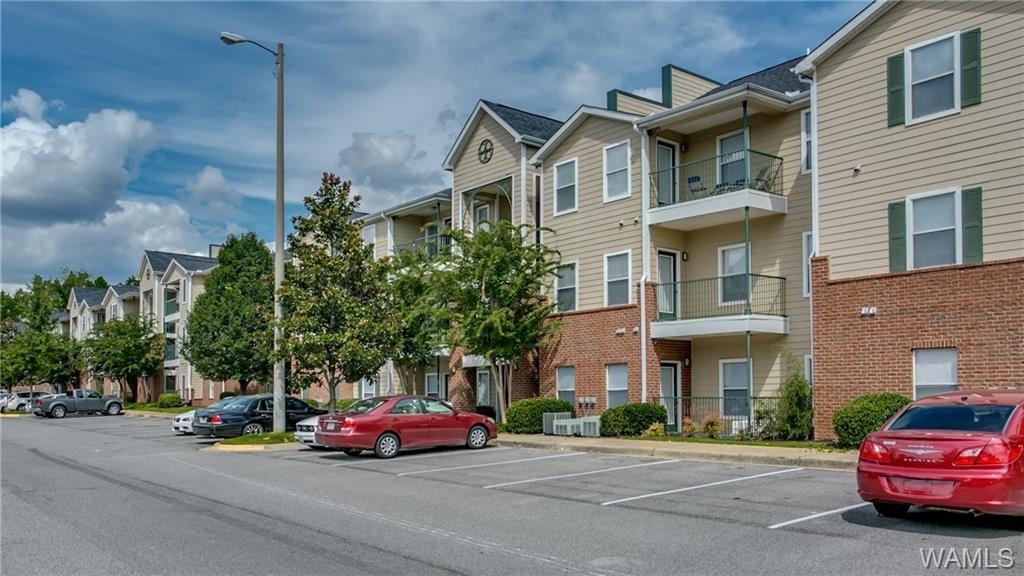 120 15TH Street E #802, Tuscaloosa, AL 35401 - #: 137434