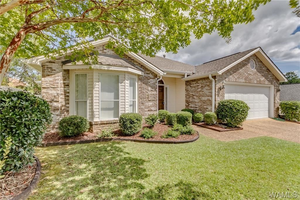 6354 Woodmere Drive, Tuscaloosa, AL 35405 - MLS#: 140436
