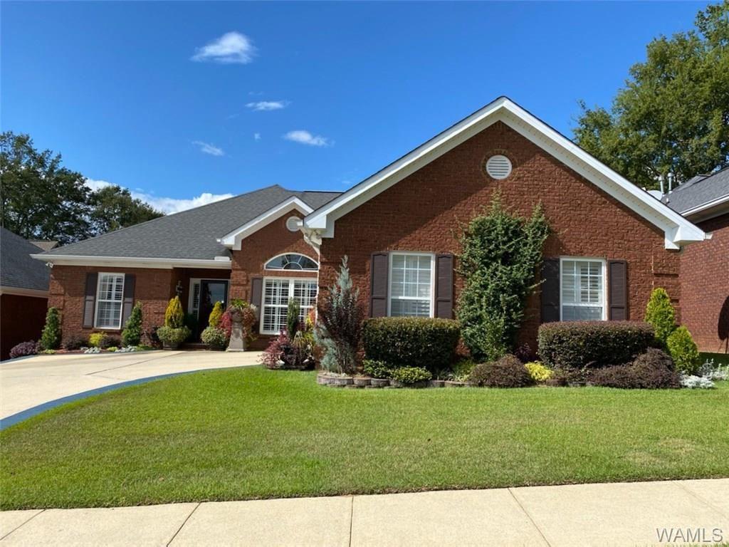 1414 PLANTATION Lane, Tuscaloosa, AL 35405 - MLS#: 140438