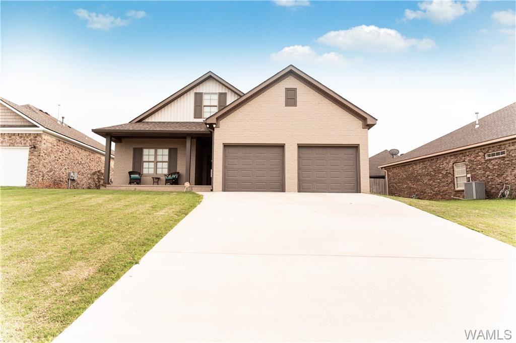 398 Camille Lane, Tuscaloosa, AL 35405 - MLS#: 143442